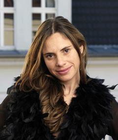 Photo of Ariadna del Carmen