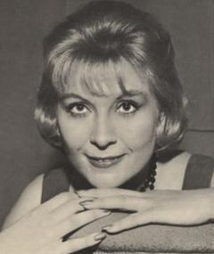 Photo of Viviane Chantel