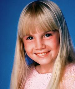 Photo of Heather O'Rourke