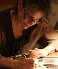 Photo of Amy Kravitz