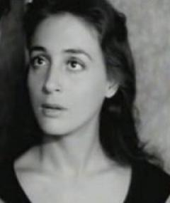 Photo of Ellie Lambeti