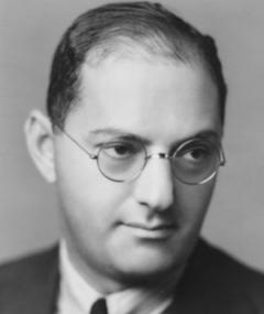 Photo of Ira Gershwin