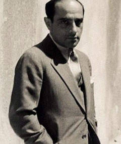 Photo of Lorenz Hart