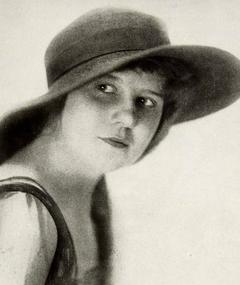 Photo of Gladys Hulette