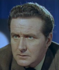 Photo of Patrick Macnee
