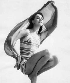 Photo of Taina Elg
