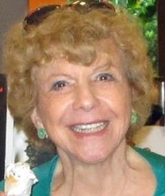 Photo of Gwen Davis