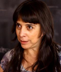 Photo of Sarah Minter
