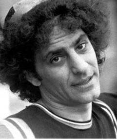 Photo of Abbie Hoffman