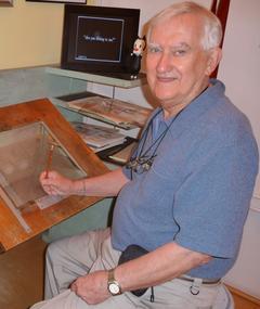 Photo of Paul Satterfield