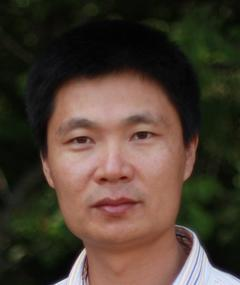 Photo of Haitao Li