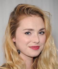 Photo of Freya Mavor