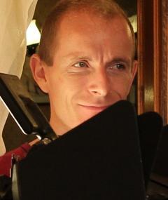 Photo of Steven Forrester