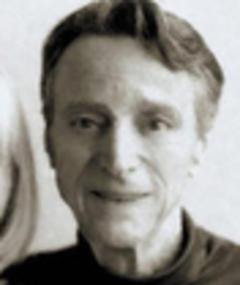 Photo of Eberhard Kronhausen