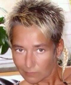 Photo of Gaby Esche