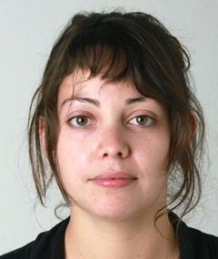 Photo of Dania Reymond