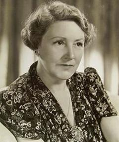 Photo of Fay Holden