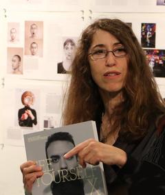 Photo of Madeline Schwartzman