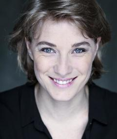 Photo of Noémie Rosenblatt