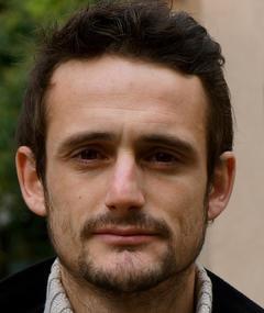 Photo of Grégoire Baujat