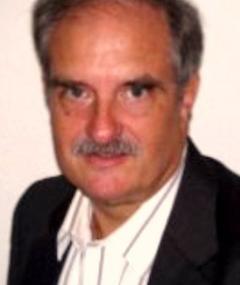 Photo of John C. Klein
