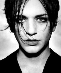 Photo of Brian Molko