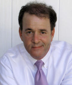 Photo of Bruce Feirstein