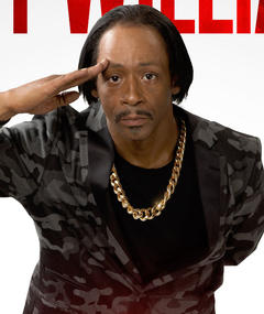 Photo of Katt Williams