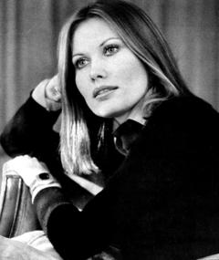 Photo of Maud Adams