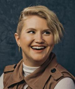 Photo of Jillian Bell
