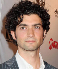Photo of David Alpay