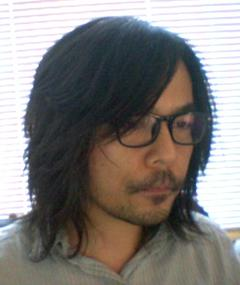 Photo of Yoshi Sodeoka