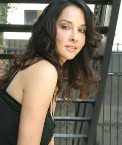Photo of Daniela Amavia