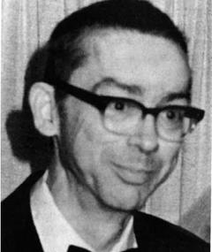 Photo of William Sistrom