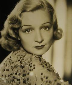 Photo of Florence Desmond