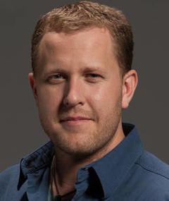 Photo of Jon Erwin