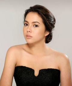 Photo of Julia Montes