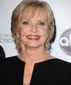 Florence Henderson Cast