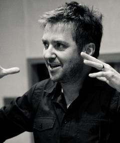 Photo of Atli Örvarsson