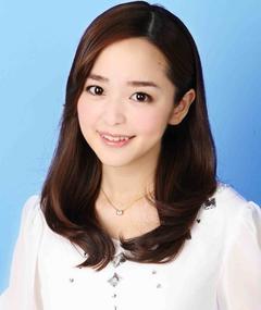 Photo of Megumi Han