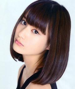 Photo of Hashimoto Ai