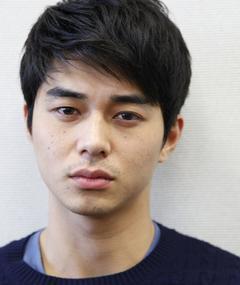Photo of Masahiro Higashide