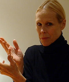Photo of Carolyn Carlson