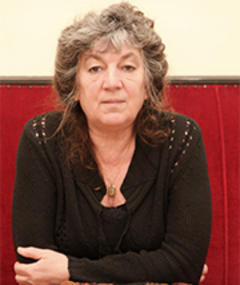 Photo of Reinhilde Decleir