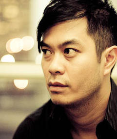 Photo of Byron Wong