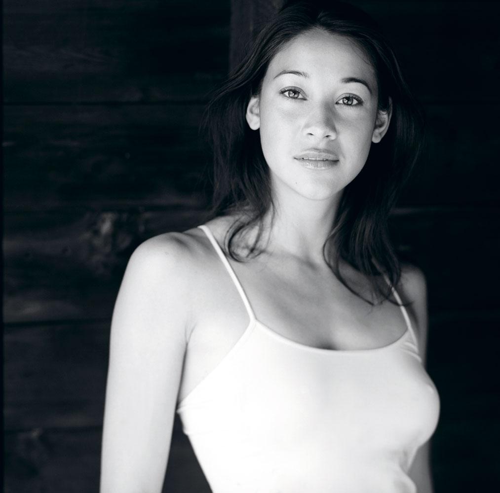 Mayko Nguyen Nude Photos 6