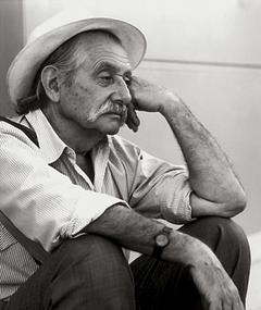 Photo of Ettore Sottsass