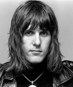 Photo of Keith Emerson