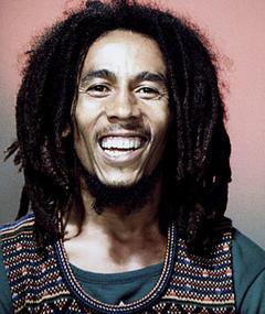 Photo de Bob Marley