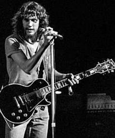 Photo of Steve Gaines